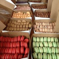 WEDDING/PARTY/EVENT MACARONS