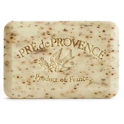 France Glycerin Bar Soap - Pre de Provence Mint Leaf Soap Bar 150g 5.3oz