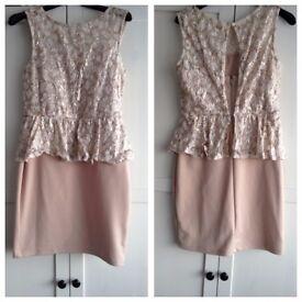 Miss Selfridge Size 12 Dress