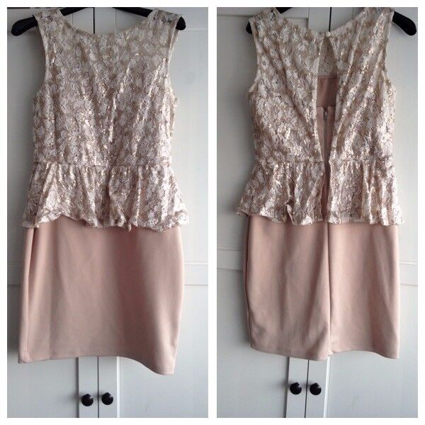 Miss Selfridge Size 12 Dress