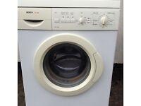 Bosch MAXX washer