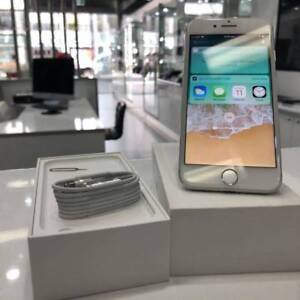 Genuine iPhone 7 32gb Silver Unlocked Warranty Invoice Surfers Paradise Gold Coast City Preview