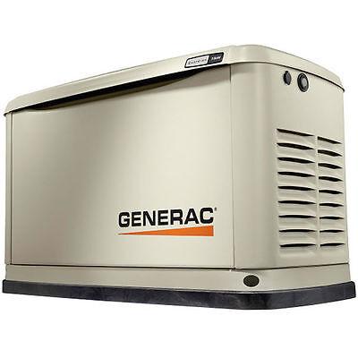 Generac Guardiantrade 11kw Aluminum Home Standby Generator