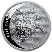 New Zealand 1 oz Silver Coin