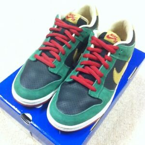 Men's Nike Dunk Low Premium SB Size 10.5 $80