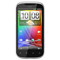 UNLOCKED HTC Amaze 4G 16GB -Touch Screen/ Android/ WiFi/ Bluetoo