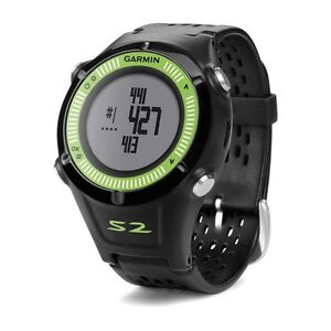Garmin Approach® S2 Golf Watch