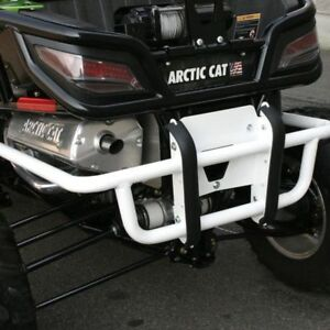 Quadrax Elite Rear Bumper - Arctic Cat Wildcat 1000