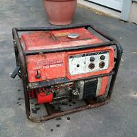 Honda EB2200X Generator
