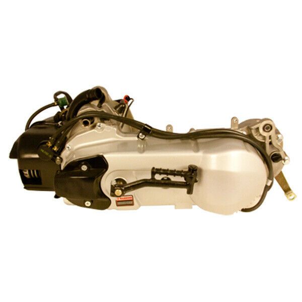 Scooter Engine 50CC 2 Stroke with CVT Transmission