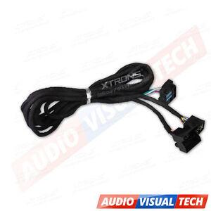 bmw e39 e46 e53 x5 m3 car stereo 17 pin 40 pin extension lead wiring harness 6m ebay