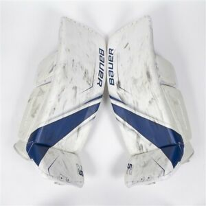 Once in a lifetime frederik Andersen game used Lot