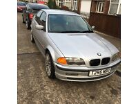 BMW 320I 323 325 - Mot 2017 - OPEN TO OFFERS
