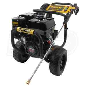 DeWalt Professional 4200 PSI Pressure Washer Honda GX390 Engine