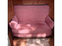 Ercol 2 seater Renaissence sofa