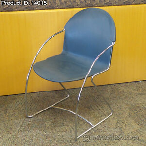 Used Office Furniture: Reception and Guest Chairs from $45