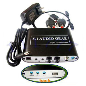 HD-AC3-DTS-Digital-Audio-5-1-SPDIF-Audio-Gear-Decoder