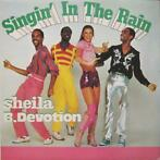 LP gebruikt - Sheila B. Devotion - Singin' In The Rain