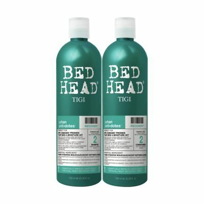 Tigi Bed Head Urban antidotes Recovery Tween Duo 2x750ml