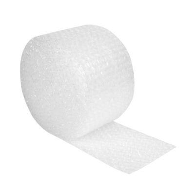 Office Depot Brand Medium Bubble Wrap 516rdquo Thick Clear 12rdquox100