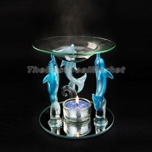 Candle Oil Warmer Ebay