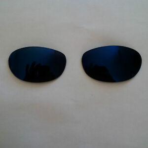 Oakley Ice lens for E Wire model sunglasses