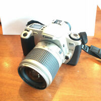 Canon Rebel 2000 with lens (or best offer)