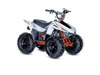 Fox Kayo 70cc quad