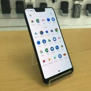 Google Pixel 3 XL 64G Black GREAT CONDITION INVOICE WARRANTY UNLOCKED