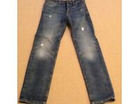 "Next Mens Jeans 30"" Straight Fit - VGC"
