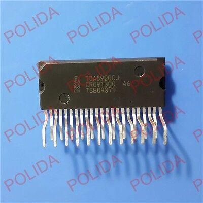 1pcs Audio Power Amplifier Ic Zip-23 Tda8920cj Tda8920cjn1