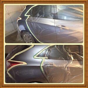 Auto body repair and painting Regina Regina Area image 4
