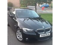 BMW 318 2008 new shape automatic diesel 97000mile