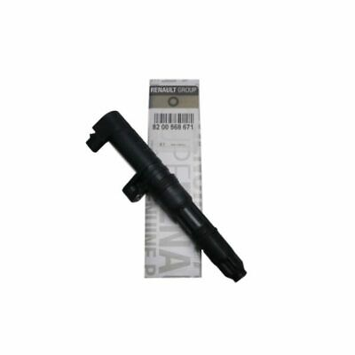 Genuine Renault Vauxhall Ignition Pencil Coil Pack 8200568671 91159996 Clio