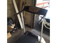 York t500 treadmill