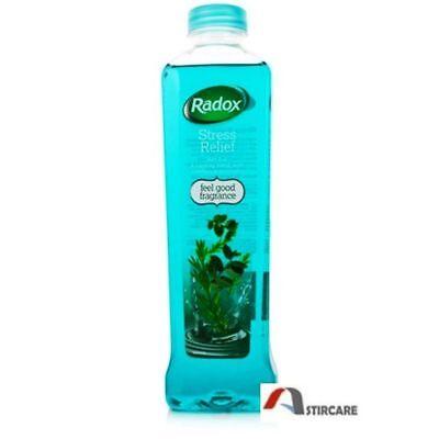 Radox Herbal Bath Stress Relief 500 ml