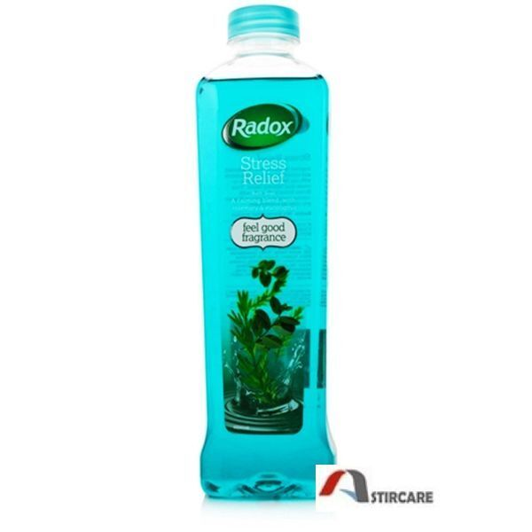 Radox Herbal Bath Stress Relief 500ml