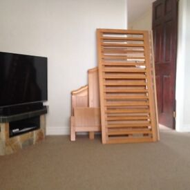 Cot / bed good condition in Biddulph, Stoke on Trent