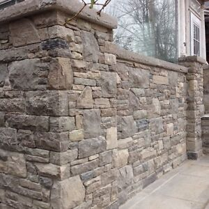 Natural stone masonry & Restoration