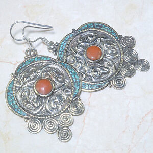 Best Selling in Turquoise Earrings