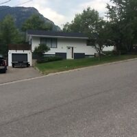 Blairmore, Crowsnest Pass Home for sale