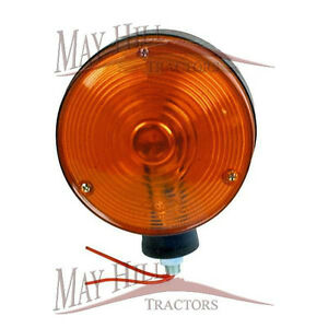 Kubota L Series Compact Tractor Rear Light L2602 - Part No 773