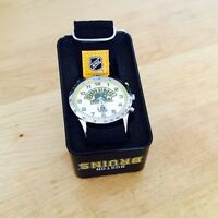Montre Collection NHL Boston Bruins