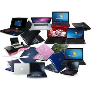 Free Laptops Wanted