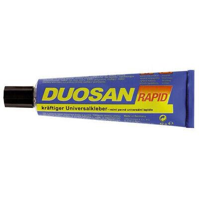 DUOSAN Rapid Universalkleber 42g TUBE für Papier,Pappe,Leder,Stoff - Leim - Kleb