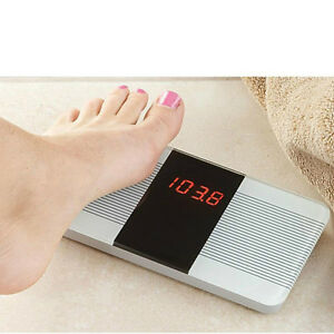 Electronic Personal Weight Scale Travel Digital Portable