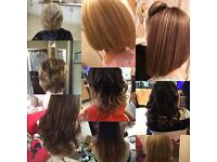 Mobile hairdresser 10% off 1st appointment
