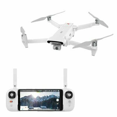 Xiaomi FIMI X8 SE 2020 FPV Drone With 3-axis Gimbal 4K Camera 8KM Range