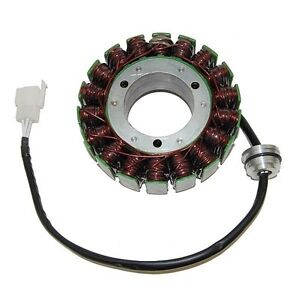 H/O OEM Replacement Stator +20%  F.I Honda GL1200 SEi/LTD Goldwing 85-87 ESG165