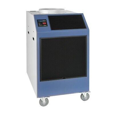 36,050 Btu OceanAire Portable Air Cooled Air Conditioner 20AC-3632